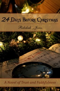 24 Days Before Christmas - Cover XXVII