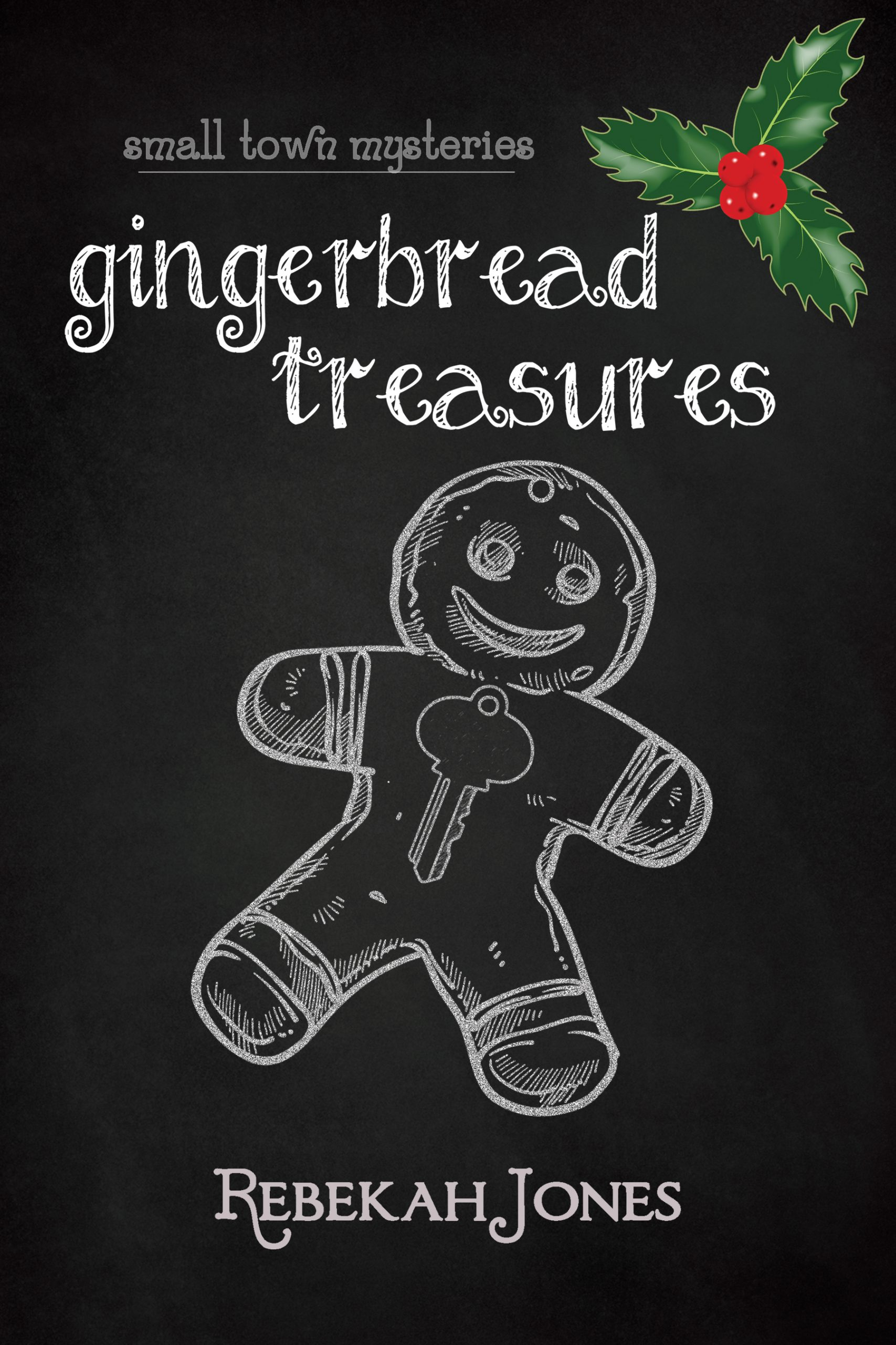 Gingerbread Treasures